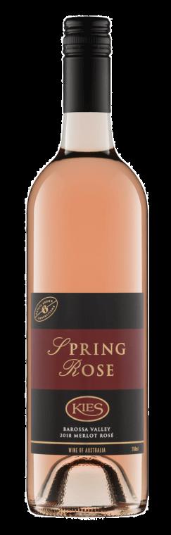 2018 Spring Rose Merlot