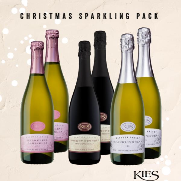 Kies Christmas Sparkling